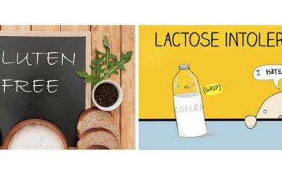 Τροφική Δυσανεξία: Τι είναι, πώς γίνεται η διάγνωση και πώς την χειριζόμαστε;