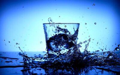 Το νερό και ο ρόλος του στην υγεία του οργανισμού μας